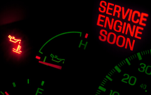 Car Check Engine Light Service