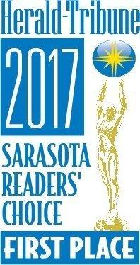 Sarasota Herald Tribune Readers Choice Awards